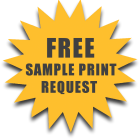 Free Sample Print Request